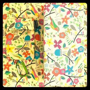 Paperchase Pencil Box & Magazine Bag + Pouch